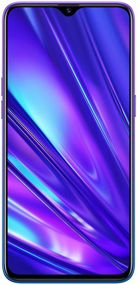 Realme 5 Pro 4GB/128GB Dual SIM na Heureka.cz