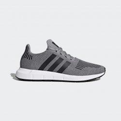 Adidas Originals Swift Run CQ2115 pánské šedé od 1 699 Kč - Heureka.cz 4d3900b457