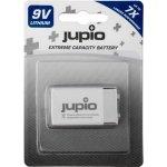 Baterie Jupio Lithium 9V 1ks