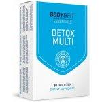 Body & Fit Detox Multi 30 caps BF-026-30