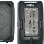 Voice Systems Proteus 180A