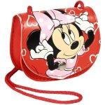 Cerda kabelka Minnie červená
