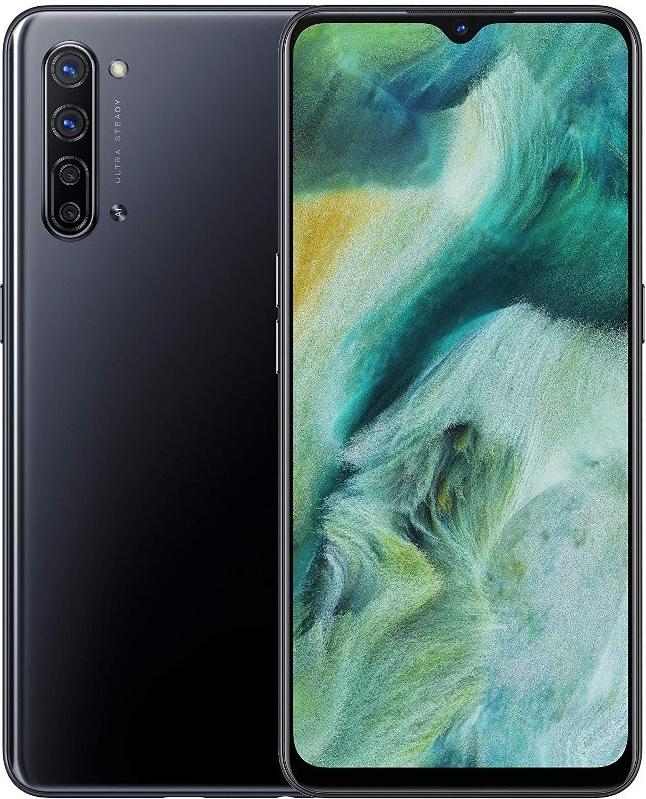 OPPO Find X2 Lite Dual SIM 5G 8GB na Heureka.cz