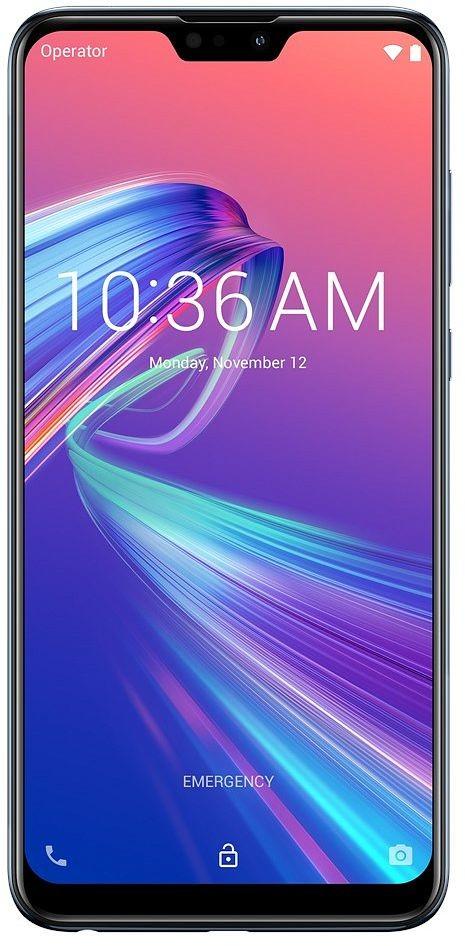 Asus Zenfone Max Pro M2 ZB631KL 6GB/64GB na Heureka.cz