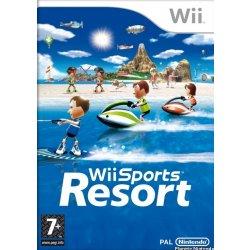 Sports Resort