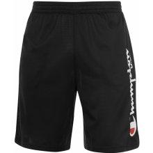 Champion Bermuda shorts black