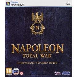 Napoleon: Total War (Limitovaná Císařská Edice)