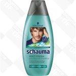 Schauma Men Mint Fresh šamponn 400 ml