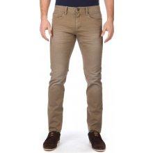s.Oliver pánské jeansy hnědá