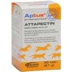 Aptus Orion Pharma Attapectin 30 tbl