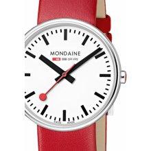 Mondaine A763.30362.11SBC