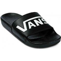 Vans pantofle Mn Slide-On Vans Black V4KIIX6 alternativy - Heureka.cz 80bec4cc2