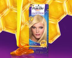 Palette Intensive Color Creme barva na vlasy odstín C12 Ledově ...