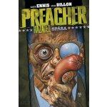 Preacher Kazatel 7 - Spása - Dillon Steve Ennis Garth