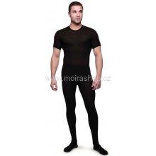 Moira Mono dlouhé nohavice černé