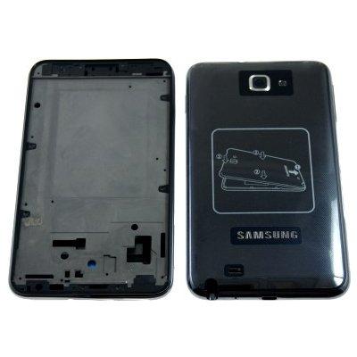 Kryt Samsung I9220 Galaxy Note černý