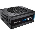Corsair HXi Series HX750i 750W CP-9020072-EU