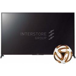 3D televize Sony Bravia KDL-60W855