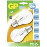 Gpbattery 1x2 GP Lighting Classic Halogen 53W 230V E-27 A55 warm 840lm