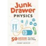 Junk Drawer Physics - Mercer Bobby