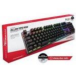 Kingston HyperX Alloy FPS RGB HX-KB1SS2-US