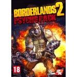 Borderlands 2 Psycho Pack