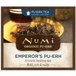 Numi Puerh Emperor's Pu-erh 1 ks