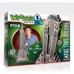 Wrebbit 3D puzzle Empire State Building New York