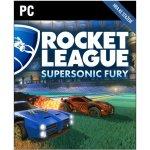 Rocket League Supersonic Fury
