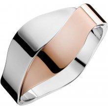 Calvin Klein dámský náramek z chirurgické oceli Senses KJ5EPD2001