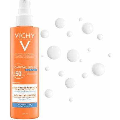 Vichy Capital Soleil spray Beach SPF50+ 200 ml