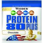 Weider Protein 80 plus 15 g