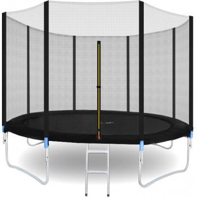 MALATEC 305 cm + ochranná síť + žebřík