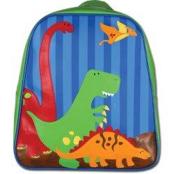 Školní batoh STEPHEN JOSEPH dětský batůžek Dino