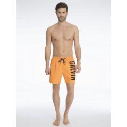 Calvin Klein plavkové šortky intense power orange od 1 119 Kč ... 18966b4df9