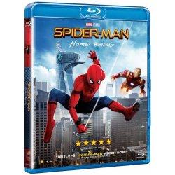 Spider-Man: Homecoming UHD+BD