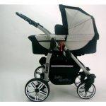Babysportive Sportive X7 šedý 2015