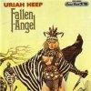 Uriah Heep FALLEN ANGEL DELUX