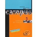 Campus 1 livre de l'éleve - Jacky Girardet, Jacques Pecheur