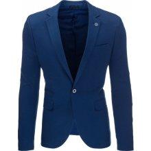 Pánské sako Mx0318 modrá