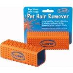 CarPet Pet Hair Remover kartáč na odstranění zvířecích chlupů