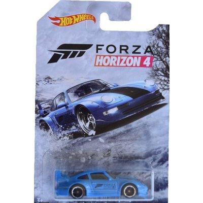 Toys Auto Hot Wheels Forza Horizon 4 Porsche 993 GT2