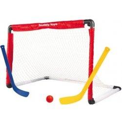 Branka BOT 3120 Hokejová branka BUDDY TOYS
