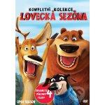 Kolekce: Lovecká sezóna 1 - 4. DVD