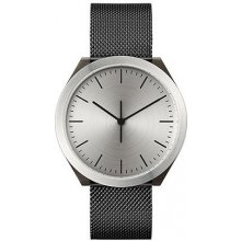 NORMAL TIMEPIECES H21-M18BL