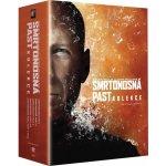 Kolekce: Smrtonosná past 1-5 DVD