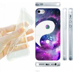Pouzdro HEAD CASE Iphone 5 5S Feng Shui Jing a Jang fialové vesmír ... bfdab19a2fe