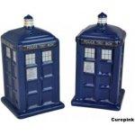 CurePink Solnička a pepřenka: Dr.Who [314213]