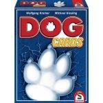 Schmidt Dog: Cards