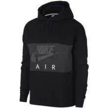 Nike M NSW HOODIE PO AIR HO 863758-010 Černá